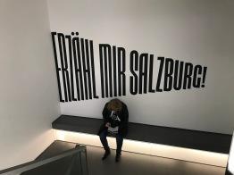 musée de Salzbourg