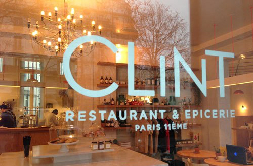 Un brunch chez Clint